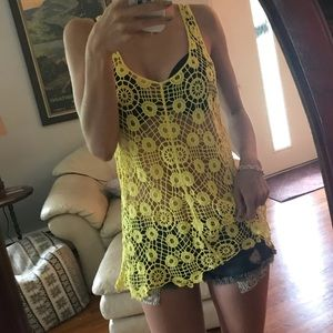 Other - Bathing suit cover up